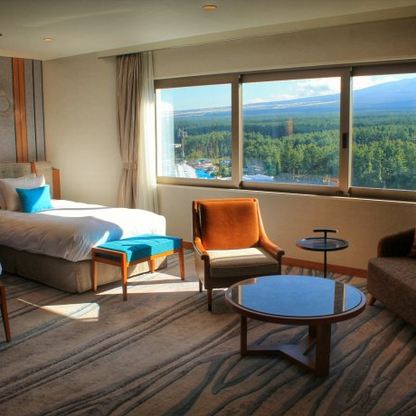 The Highland Resort Hotel & Spa